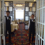 L'Amboise Executive Business Lunch