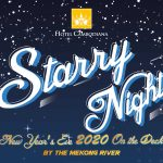 """Starry Night"" - a New Year's Eve 2020 celebration"