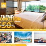 WEEKEND PROMOTION!