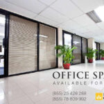 Ideal Location for Your Office and Shop