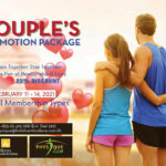 Healthy Hearts Promotion!